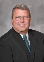 Jeff Conway, Warden