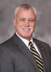Michael J. Donahue, Warden