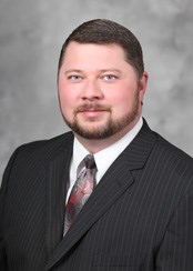 Kris Kline, Warden