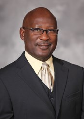 Robert Lacy, Jr., Warden