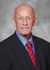 Mike Pugh, Warden
